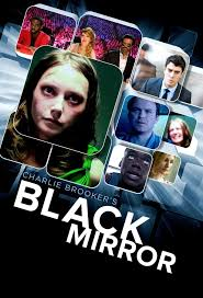 cartel serie Black Mirror