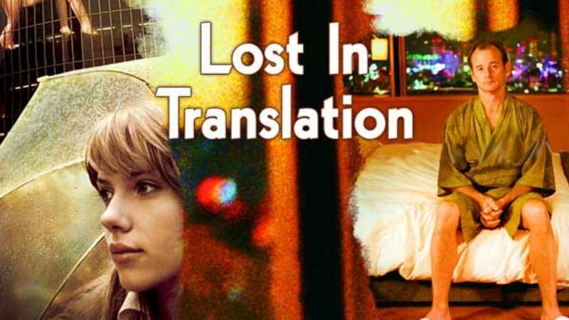 Lost in translation (1ª parte)
